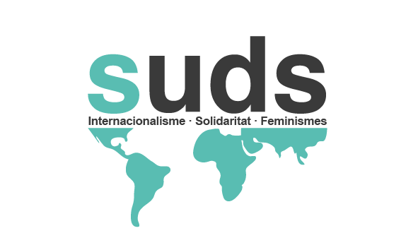 Identitat corporativa de SUDS