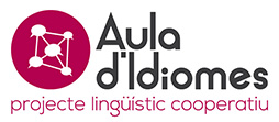 proves logo_aula idiomes