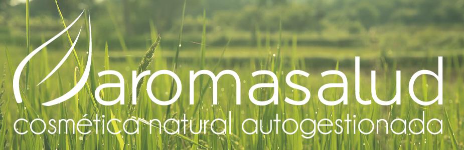 Aromasalud, cosmètica natural autogestionada