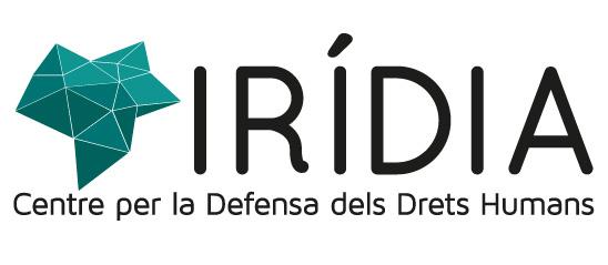 Irídia, Centre per la Defensa dels Drets Humans