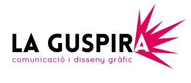 La Guspira / Comunicació i disseny gràfic