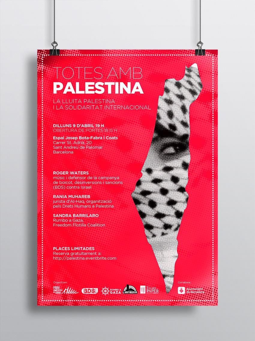 Totes som Palestina