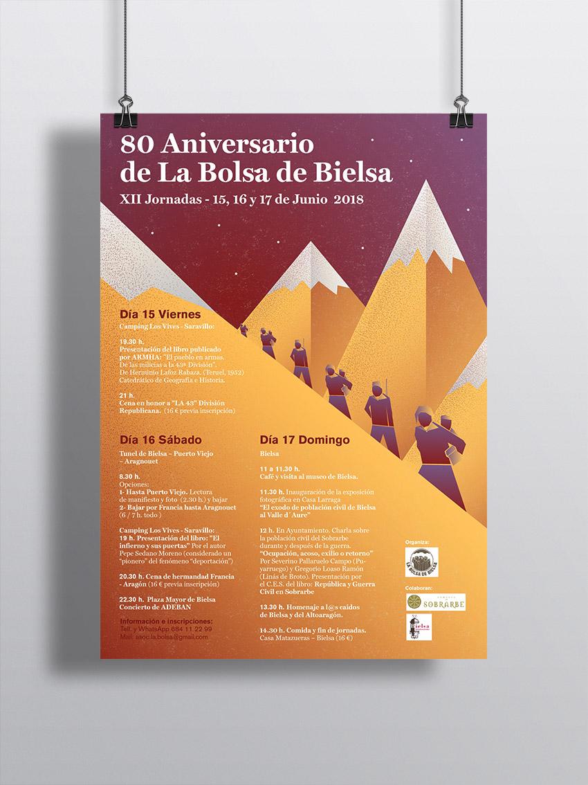 80 aniversario Bolsa de Bielsa