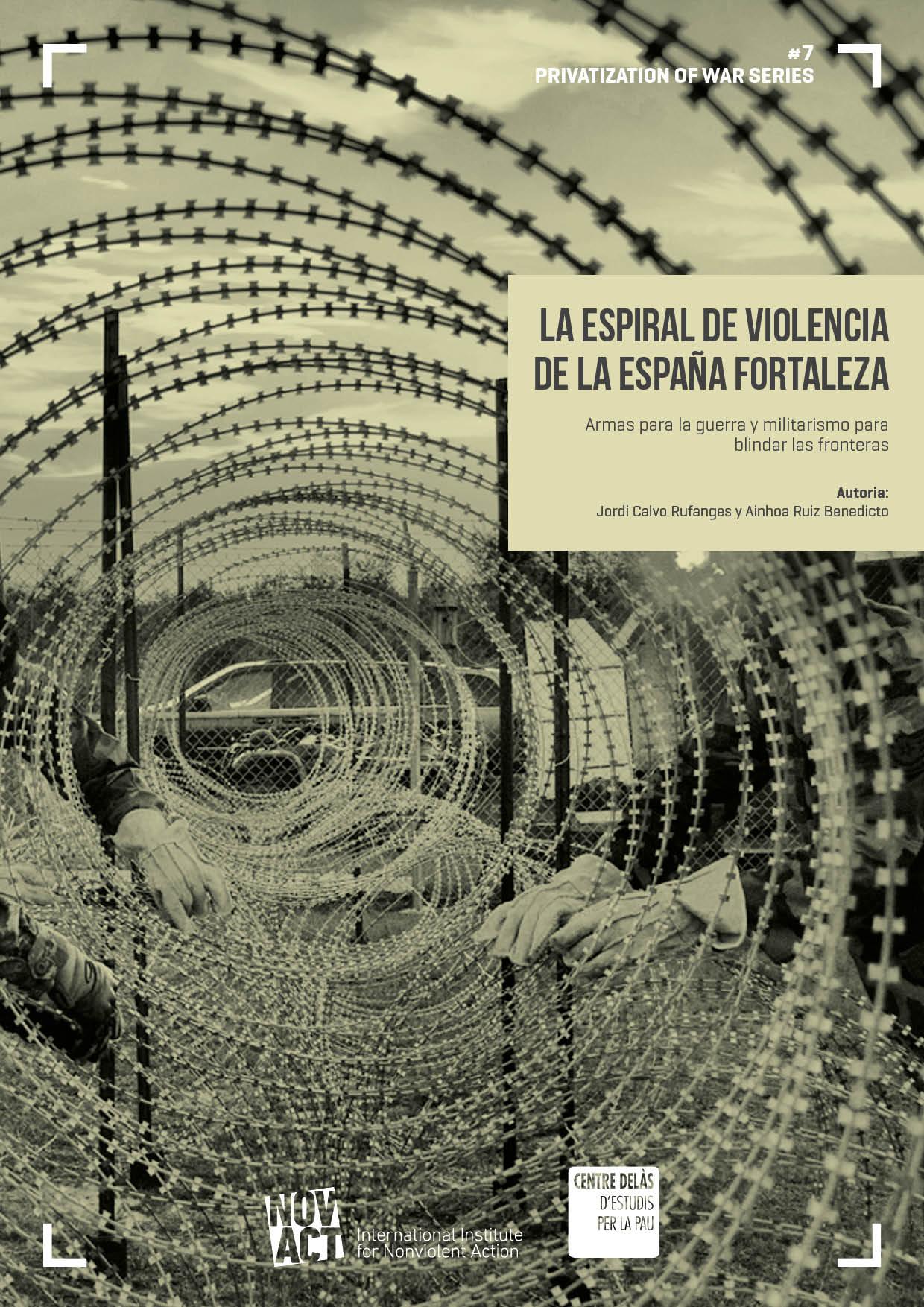 L'espiral de violència de l'Espanya Fortalesa