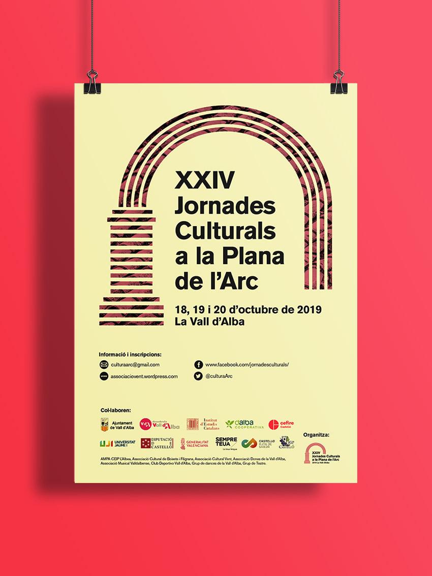 Jornades Culturals de la Plana de l'Arc