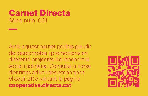 Carnet Directa